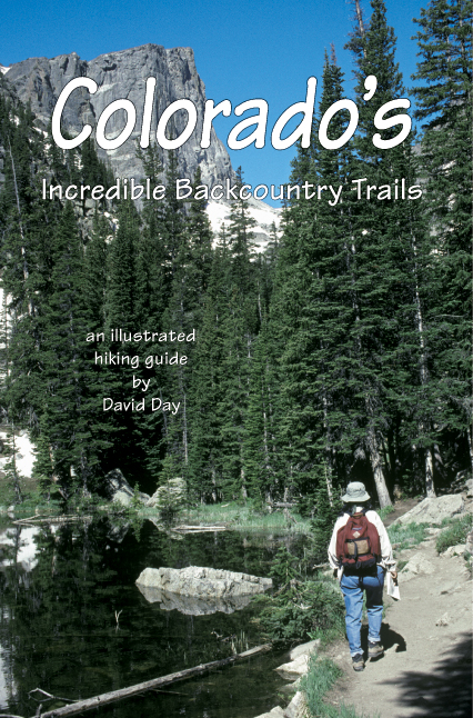 Colorado's Incredible Backcountry Trails