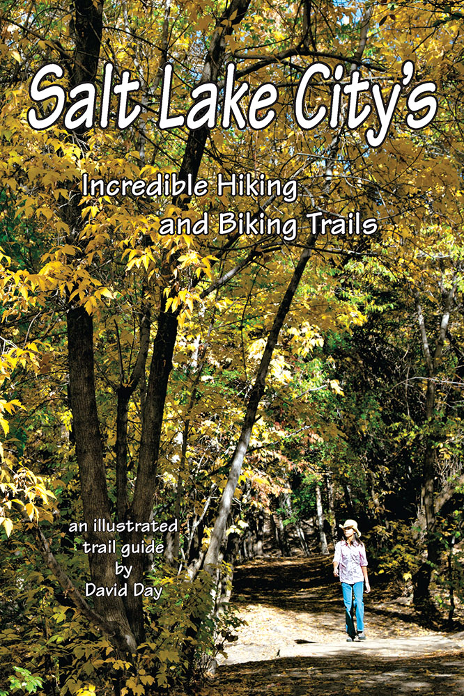 Salt Lake City's Incredible Hiking and Biking Trails