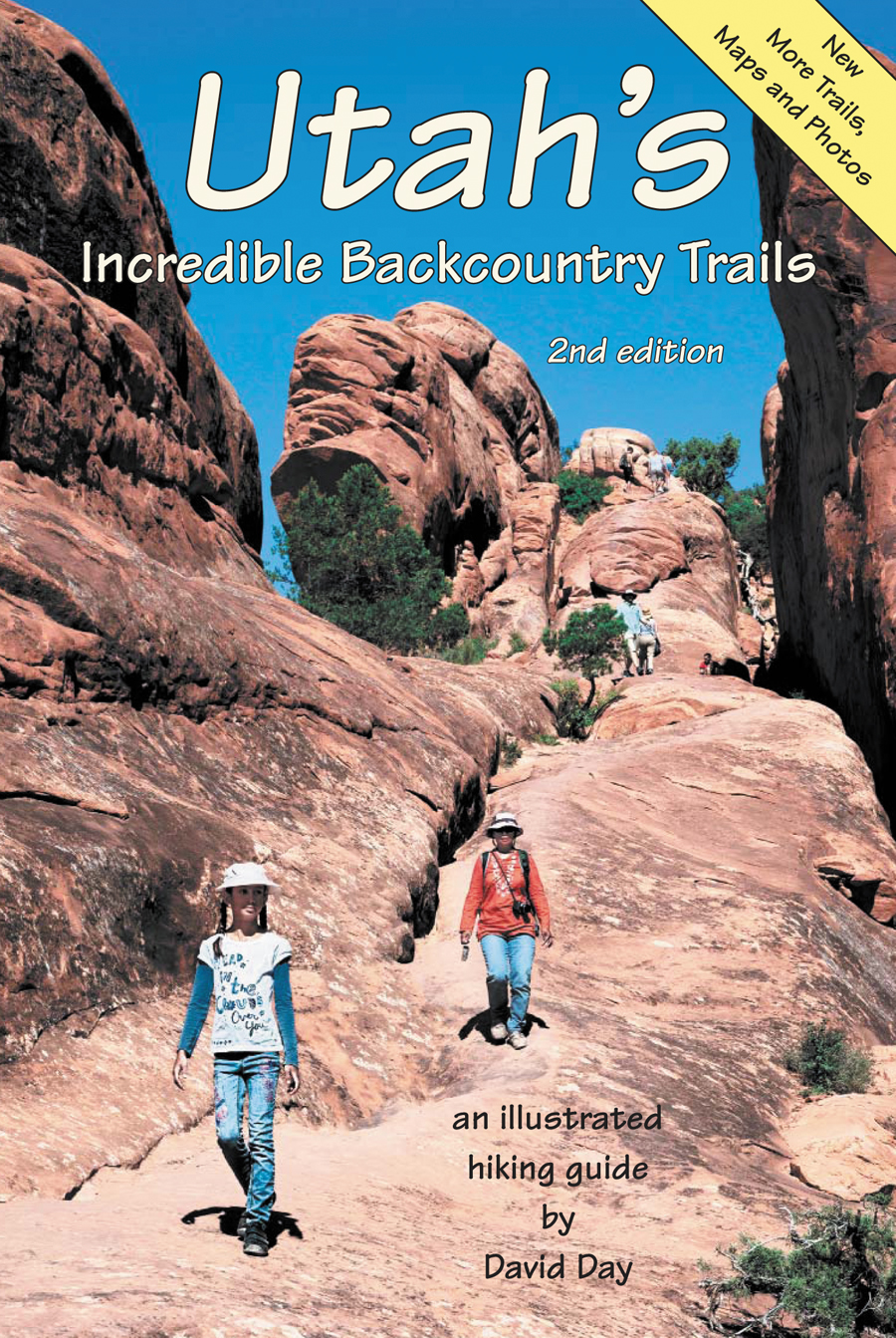 Utah's Incredible Backcountry Trails